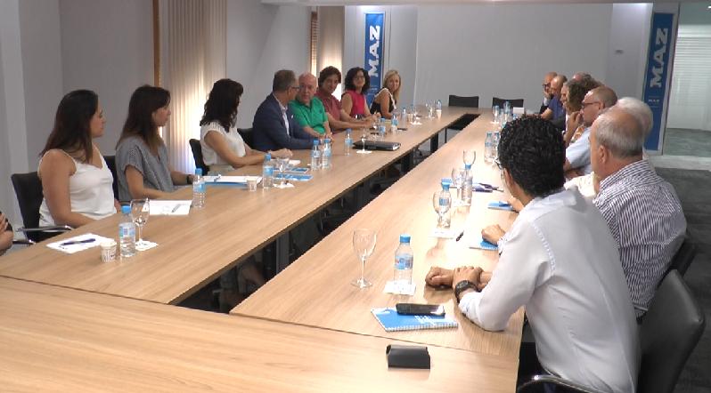 Cedelco organiza una jornada para tratar temas como la economía sumergida y el registro laboral