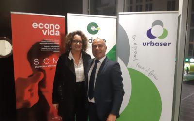 Cedelco participa en la jornada 'Som Economia Sostenible'
