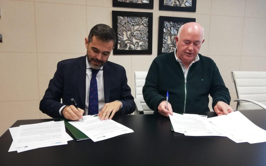El Círculo Empresarial de Elche y Comarca y Fundesem Business School firman convenio de colaboración