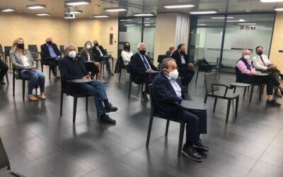 Cedelco celebra la Asamblea General del ejercicio 2019