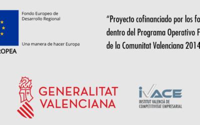 CEDELCO – Proyectos de dinamización territorial para una nueva industria sostenible en la Comunitat Valenciana