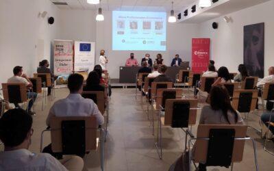 Cedelco realiza en colaboración con Ecommerce el Foro Provincial